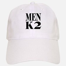 Men K2 Baseball Baseball Cap