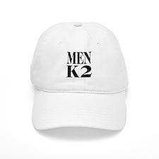 Men K2 Baseball Cap