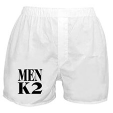 Men K2 Boxer Shorts