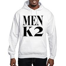 Men K2 Hoodie