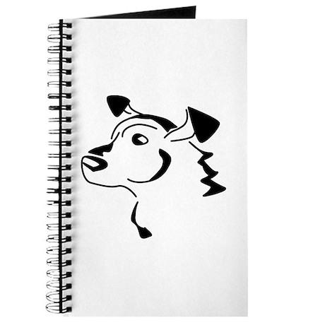 Doodle Dog Journal
