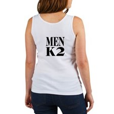 Men K2 Women's Tank Top