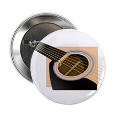 "Accoustic 2.25"" Button (10 pack)"
