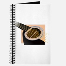 Accoustic Journal