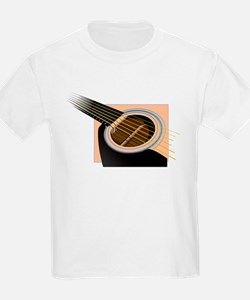 Accoustic Kids T-Shirt