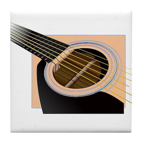 Accoustic Tile Coaster