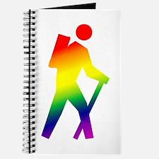 Hiker Pride Journal