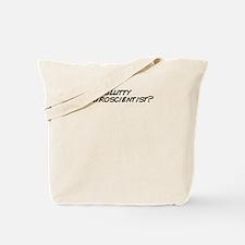 Cool Slutty Tote Bag