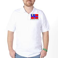 Mvskoke Creek T-Shirt