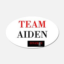 Team Aiden Wall Decal