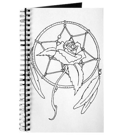 Dreamcatcher Journal
