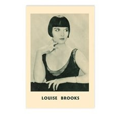 Unique 20 s Postcards (Package of 8)