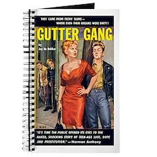 """Pulp Journal - """"Gutter Gang"""""""