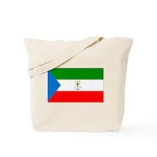 Equatorial Guinea - Tote Bag
