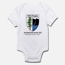 HOG Shield Infant Bodysuit