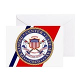 Coast guard may Greeting Cards (10 Pack)