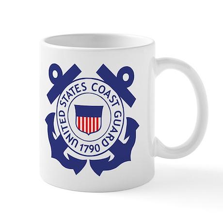 TRACEN Cape May<BR> 11 Ounce Mug