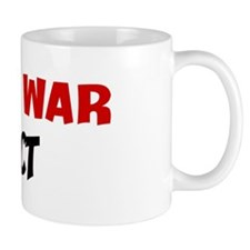 Tug Of War Addict Mug