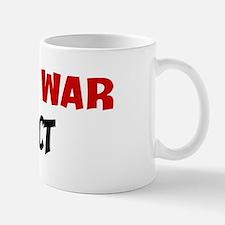 Tug Of War Addict Mug