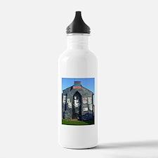 John Lennon Mural, Liv Water Bottle