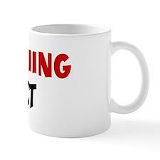 Heliskiing Addict Mug
