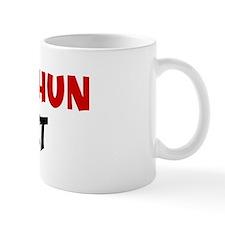 Wing Chun Addict Mug