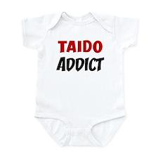 Taido Addict Infant Bodysuit
