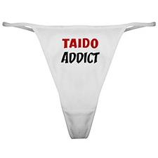 Taido Addict Classic Thong