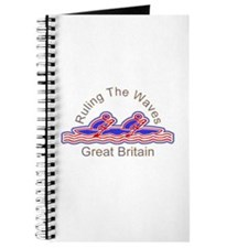 Ruling the waves Great Britain Journal