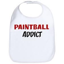 Paintball Addict Bib