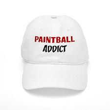 Paintball Addict Baseball Cap
