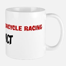 Grand Prix Motorcycle Racing  Mug