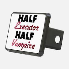 Half Executor Half Vampire Hitch Cover