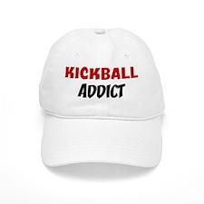 Kickball Addict Cap