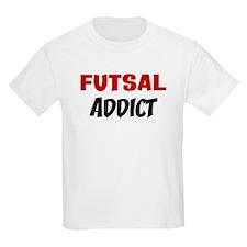 Futsal Addict Kids T-Shirt