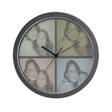 Pride & Joy Pop Art Wall Clock
