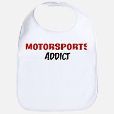 Motorsports Addict Bib