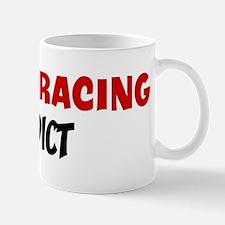Camel Racing Addict Mug