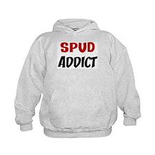 Spud Addict Hoodie