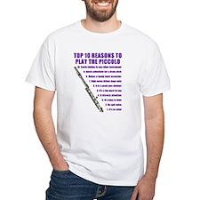 Piccolo Top 10 Shirt