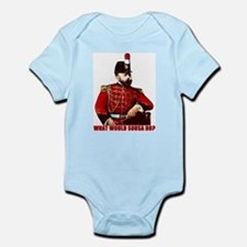 WWSD? Infant Bodysuit