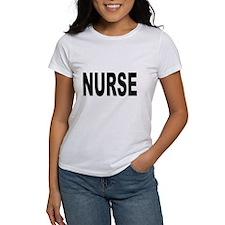 Nurse (Front) Tee