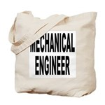 Mechanical Engineer Tote Bag