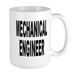 Mechanical Engineer Large Mug