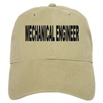 Mechanical Engineer Cap