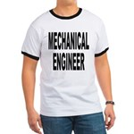 Mechanical Engineer Ringer T
