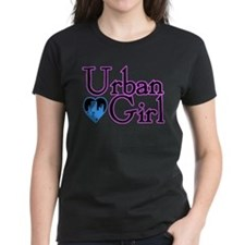 Urban Girl City Life Tee