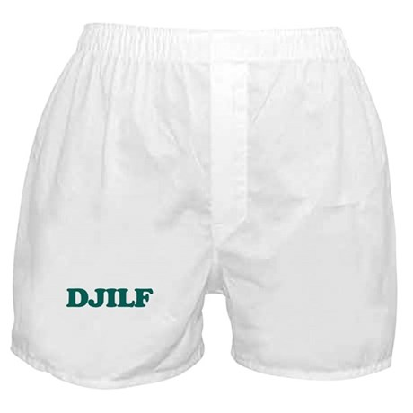 DJILF Boxer Shorts
