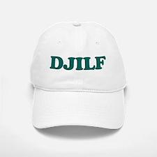 DJILF Baseball Baseball Cap