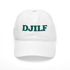 DJILF Baseball Cap